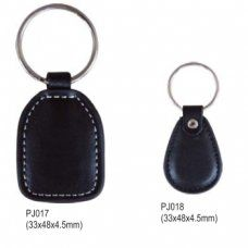HF - Leather Keyfob keyfob-hf-leather